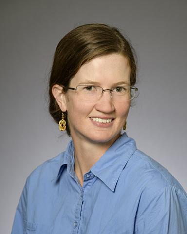 Isabel Barton
