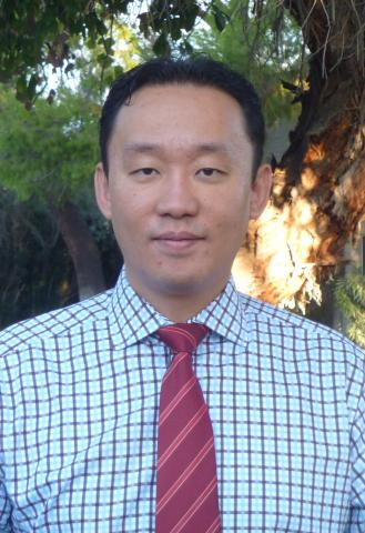 Kwangmin Kim
