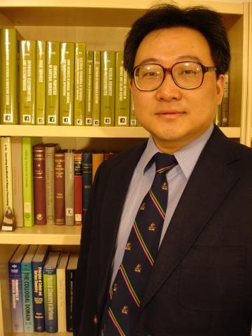 Jinhong Zhang