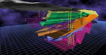 Ventilation schematic
