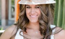 MGE alumna Bree McMaster