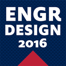 UA Engineering Design Day 2016 app logo