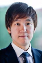 Junmo Ahn