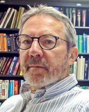 John Kemeny in office