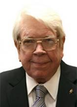 James White; photo courtesy of Modular Mining Systems