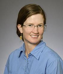 Isabel Barton, University of Arizona Assistant Professor of Mining and Geological Engineering