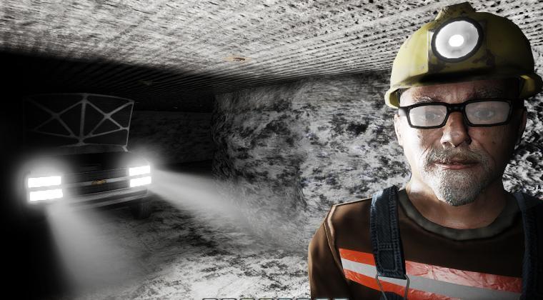 mine safety training program