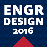 UA Engineering Design Day 2016 app logo