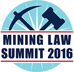UA Mining Law Summit 2016