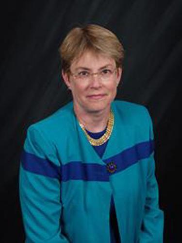 Mary Poulton