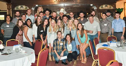UA student chapter of the Society for Mining, Metallurgy & Exploration
