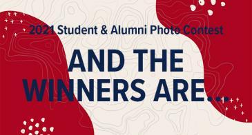 2021 Photo Contest Winners